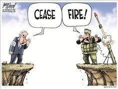 La equivalencia moral en política exterior, cuando no es neutral ni imparcial