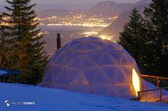 Eco-resort Dome Eco-resort Dome
