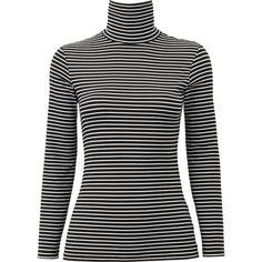 3e4e72fc WOMEN HEATTECH TURTLENECK T-SHIRT (LONG SLEEVE) | UNIQLO | Fashion ...