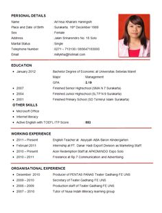 Social Studies Teacher Resume Samples VisualCV Resume Samples  Social Studies Teacher Resume