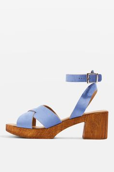 DOLLY Two Part Sandals - Shoes- Topshop Europe