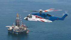 Bristow Helicopter Crash: Passengers, Crew survive crash
