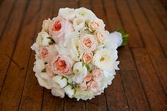 Blooms and Blossoms. #flowers #weddings