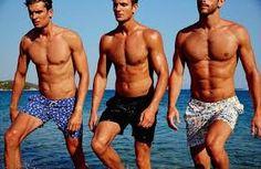 Bañadores para hombres para este verano 2016 #bañadores #hombre #2016 #verano #moda #tendencia