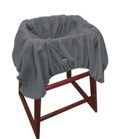 Jeep 2-in-1 Shopping Cart and High Chair Cover