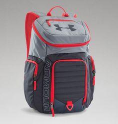 UA Storm Undeniable II Backpack