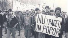 Romania revolution free from comunism Timisoara Romanian Revolution, Marketing, Trending Memes, Funny Jokes, Past, Album, Concert, 22 Decembrie, Communism