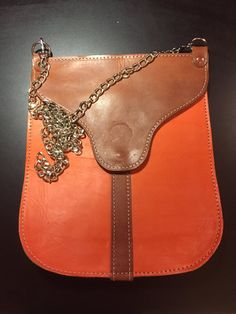 Cross Body Bag by WhimpyWild on Etsy