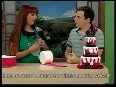 como fazer bolo falso em eva passo a passo - Pesquisa Google