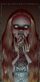 """Outfit by Lisi4inka for """"Zombie Life"""" contest"""