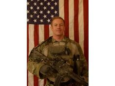 Sgt. Thomas R. MacPherson, 26, was killed by enemy forces during a heavy firefight while conducting combat operations in Afghanistan. Please pray for his family and for his unit. He is our hero.