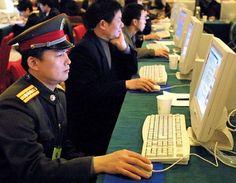 FBI: Spionajul chinez vizează programele americane
