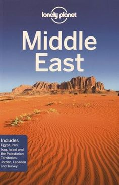 Lonely Planet Middle East (Travel Guide) - #books #reading - #LonelyPlanet, #MiddleEast - http://lowpricebooks.co/2016/08/lonely-planet-middle-east-travel-guide/