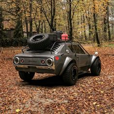 Precious Tips for Outdoor Gardens - Modern Rally Car, Car Car, Auto Jeep, Offroader, Bmw Autos, Bug Out Vehicle, Car Mods, Modified Cars, Custom Cars