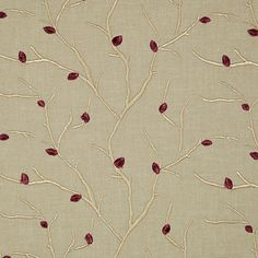 Buy Voyage Perry Furnishing Fabric Online at johnlewis.com