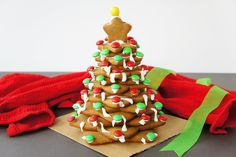 Image result for christmas themed biscuits