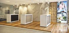 Austral Bricks - Melbourne Design Awards
