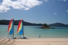 11 things to do on Hamilton Island in The Whitsundays, Queensland, Australia