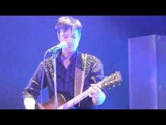"Jeff Gutt in concert singing ""Creep"" May-3-2014 at the Masonic Temple in Detroit, MI - YouTube"