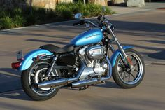 2011 Harley-Davidson Sportster SuperLow - Photo © Brian J. Harley Davidson Sportster 1200, Harley Davidson Images, Harley Davidson Motorcycles, Harley 1200, Hd Motorcycles, Harley Davison, Best Classic Cars, Biker Chick, My Ride