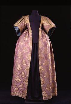 Historical fashion and costume design. 17th Century Clothing, 17th Century Fashion, Historical Costume, Historical Clothing, Baroque Fashion, Vintage Fashion, Vintage Outfits, Vintage Mode, Period Outfit