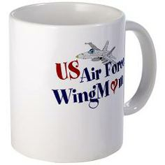 US Air Force Wingmom> It's Our Shangri La