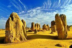 Park Narodowy Nambung (Australia)