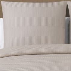 Echelon Home Echelon Sonoma Quilted Cotton Euro Shams (Set of 2)