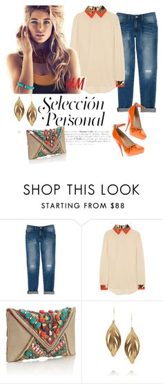 """""""Selección personal"""" by sinzine ❤ liked on Polyvore featuring Rebecca Minkoff, Preen, H&M, Accessorize, Aurélie Bidermann and Viktor & Rolf"""