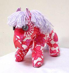 Retro Horse Pony £35.00