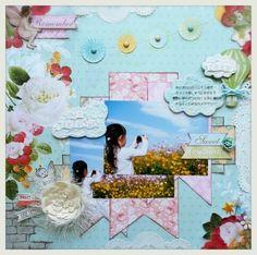 (08-004) ayako.mさんの作品。大きい画像をクリックすると、ayako.mさんのブログ記事を表示します。