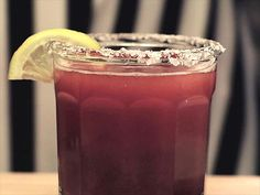 A Belizean hangover cure is a true hair of the dog: a spicy beer michelada.
