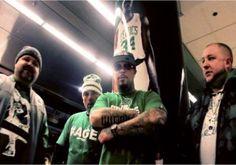 Statik Selektah & JFK ft. Slaine & Jayshaun – Let's Go Celtics
