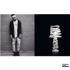 @iamvitalle street look + @Dima Moussa Loginoff lamp  #design #fashion #street style #monochrome #black #white #looks like #collage