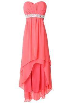 Chiffon Strapless High-Low Gown with Braid Trim Junior Petite Plus Size Fiesta Formals, http://www.amazon.com/dp/B00DZ3SQXM/ref=cm_sw_r_pi_dp_FT1psb0MAD6EN
