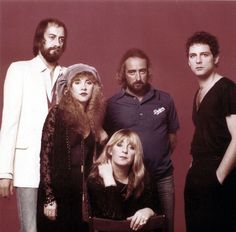 LOVE the beret photo #STEVIENICKS Fleetwood Mac Mirage.