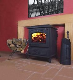 View Smartheat image showing their wide range of stoves.