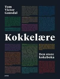 Kokkelære My Cookbook, Periodic Table, Toms, Anna, Gourmet, Periotic Table