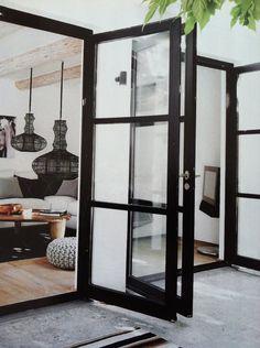 Beautiful Bi Fold Doors
