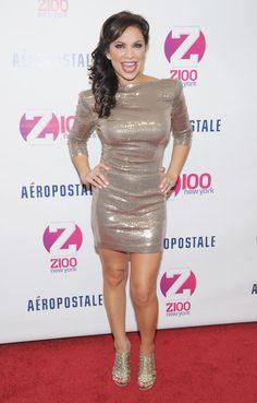 Markina brown age