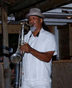 Arturo Tappin..jazz sax