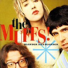 Shop the 1995 US CD release of Blonder And Blonder by The Muffs at Discogs. South America Destinations, Canada Destinations, Cds For Sale, Just A Game, Funny Faces, Lps, Indie, Funny Pictures, Musica