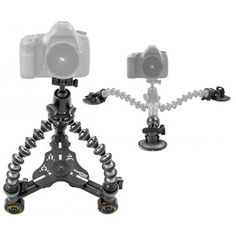 CineSystem Dolly and Mount, $399, now featured on Fab.,reg. $469.95,from Cinetics