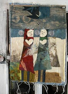 Jude Hill ~ as sisters in many colors