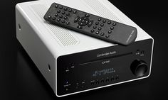 Cambridge Audio One - All In One Music System incl. DAB+