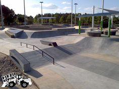 skate park | Team Pain | Page 3