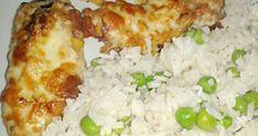 Fried Rice, Lasagna, Ale, Bacon, Grains, Keto, Chicken, Ethnic Recipes, Food