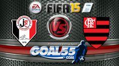 Prediksi Bola Joinville Vs Flamengo, Prediksi Joinville Vs Flamengo, Prediksi Skor Bola Joinville Vs Flamengo, Joinville Vs Flamengo