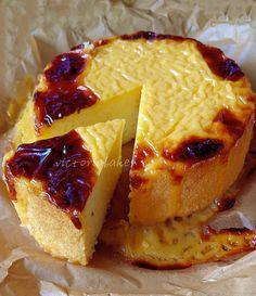 Cream Brulee Cheesecake, Mango Cheesecake, Light Cheesecake, Home Baking, Fall Baking, Portuguese Egg Tart, Milk Roll, Swiss Roll Cakes, Double Chocolate Chip Cookies