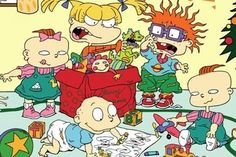 How Well Do You Remember 'Rugrats?'